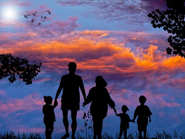 burn-out parental coach coaching parental